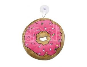 Simpsons Mini cushion with suction cup Donut 18 cm United Labels