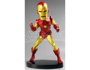 NECA MARVEL CLASSIC IRON MAN EXTREME HK HEADKNOCKER