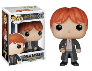 Funko Ron Weasley Harry Potter POP Movies Figure 5859 10 cm