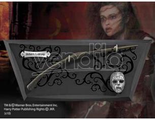 Bacchetta magica Harry Potter Bellatrix Lestrange 35 cm Noble Collection