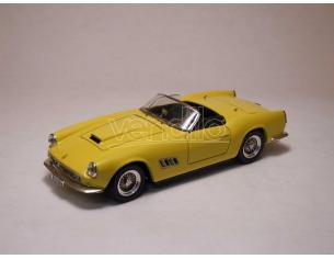 Art Model AM0070 FERRARI 250 CALIFORNIA 1957 YELLOW 1:43 Modellino