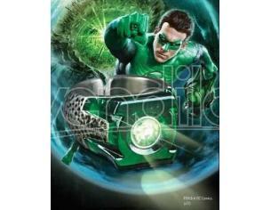 Anello Lanterna Verde Green Lantern Lanterna Verde Movie Ring Noble