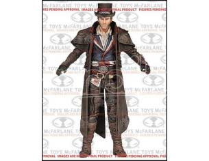 MCF Toys ASSASSIN CREED S.5 JACOB FRYE UNION AF ACTION FIGURE