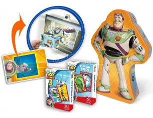 Pama Toy Story Raccolta Giochi 34907 [Giocattolo]