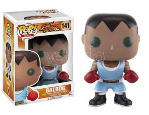 Funko Street Fighter POP Games Vinyl Figure Balrog 9 cm