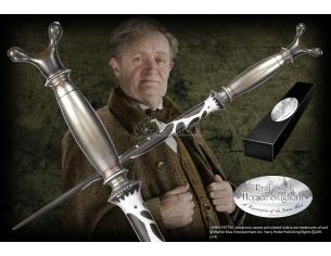Bacchetta Magica Lumacorno Harry Potter Wand Horace Slughorn Noble Collection