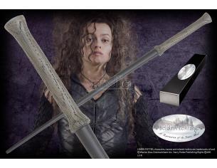 Bacchetta magica Bellatrix Lestrange Harry Potter Character Edition Noble Collection