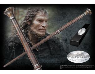 Bacchetta Magica Fenrir Greyback Harry Potter Character Edition Noble Collection