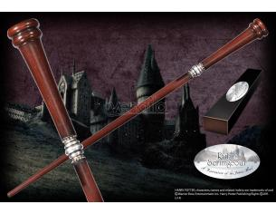 Bacchetta magica Rufus Scrimgeour Harry Potter Edition Noble Collection