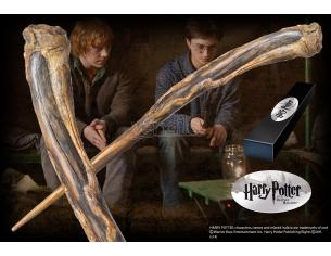 Bacchetta Magica Harry Potter Broken Wand pz CharacterEdition Noble Collection
