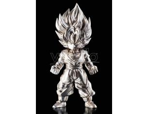 BANDAI ABSOLUTE CHOGOKIN DRAGON BALL SS S GOKU MINI FIGURA