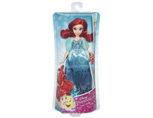 DISNEY PRINCESS FASHION DOLL ARIEL - BAMBOLE E ACCESSORI