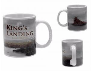 SD TOYS GAME OF THRONES KINGS LANDING MUG TAZZA
