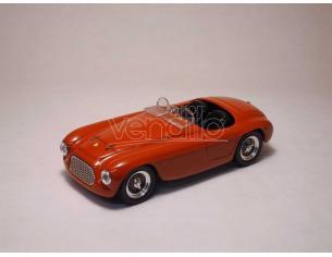 Art Model AM0005 FERRARI 166 MM SPYDER 1949 RED 1:43 Modellino