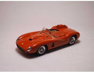 Art Model AM0057 FERRARI 290 MM STREET 1957 RED 1:43 Modellino