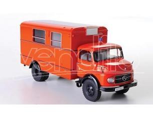 Premium Classixxs 12007 MB LA911 PROTEZIONE CIVILE 1/43 Modellino