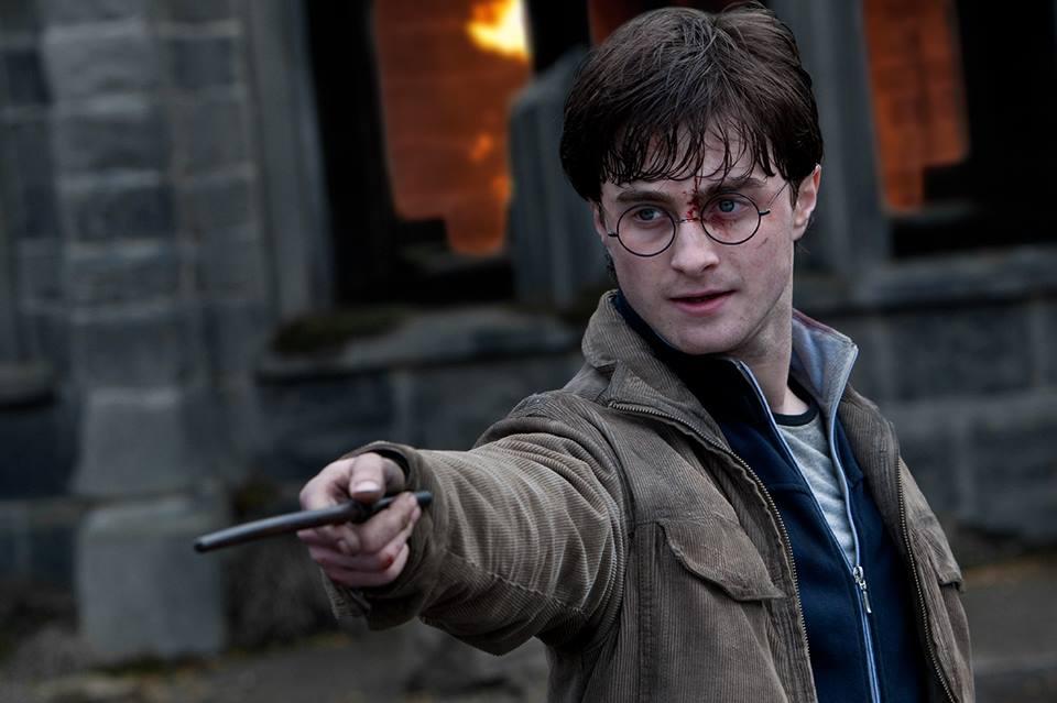 bacchetta magica di harry potter: Legno, cuore e curiosità