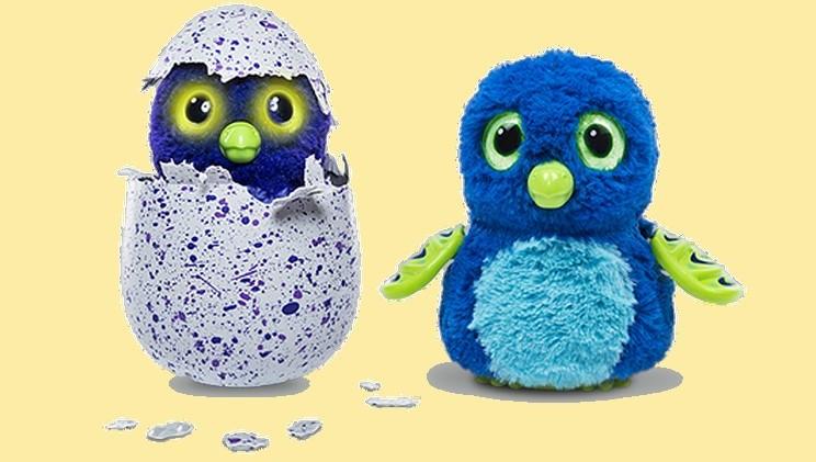 Uovo Hatchimals