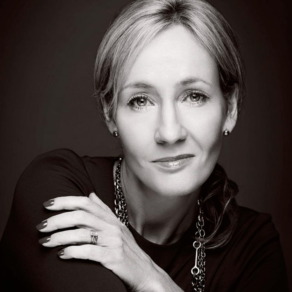J.K Rowling Harry Potter