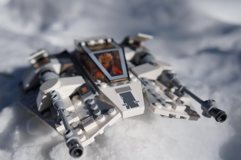 Navicella Lego Star Wars