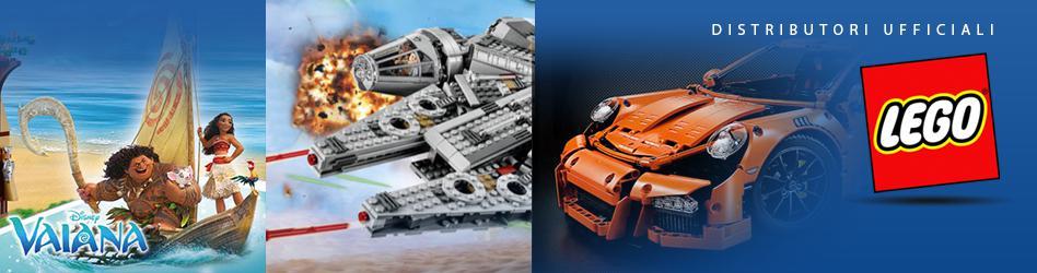Lego Tecnic, City, Creator, Star Wars, Friends