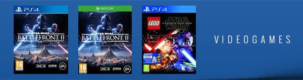 videogames star wars