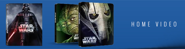 home video star wars