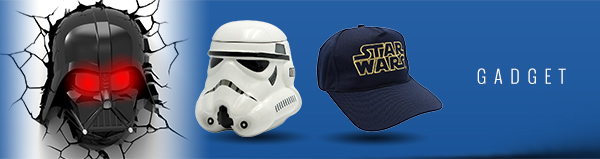 gadget star wars