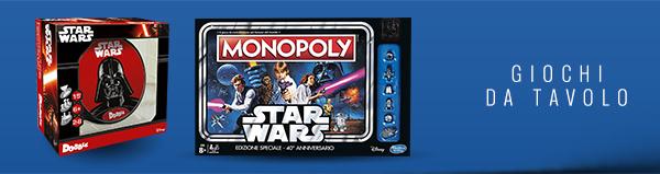 giochi da tavolo star wars